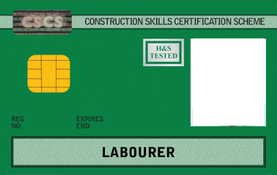 Online learning and Construction | Health and safety and CSCS Card